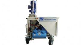 Sıva Makinası BMS