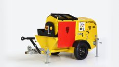 ASE Sıva Makinesi VP 500 TMK/DHL
