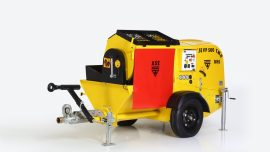 ASE Sıva MAkinesi VP 500 TMK/DHS