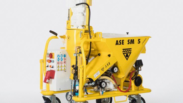 ASE SM 5 Premium