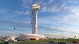 İstanbul Havalimanı için tarihi tören yapıldı