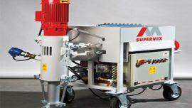 Supermix Ideal