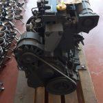 şap makinesi motor